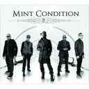 艺人名: M - 【送料無料】 Mint Condition ミントコンディション / 7 輸入盤 【CD】