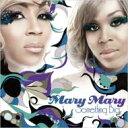 Artist Name: M - Mary Mary / Something Big 輸入盤 【CD】