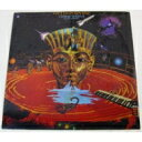 Weldon Irvine ウェルドンアービン / Cosmic Vortex: Justice Divine 【LP】