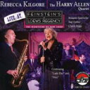 艺人名: R - Rebecca Kilgore / Harry Allen / Live At Feinsteins At Loews Regency 輸入盤 【CD】
