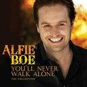 Alfie Boe / 『You'll Never Walk Alone』 アルフィー・ボー 輸入盤 【CD】