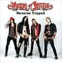 艺人名: V - Vains Of Jenna / Reverse Tripped 輸入盤 【CD】
