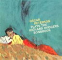 Artist Name: O - Oscar Peterson オスカーピーターソン / Richard Rodgers Songbook 輸入盤 【CD】