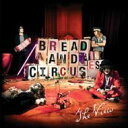 艺人名: V - 【送料無料】 View ビュー / Bread And Circuses 【CD】