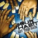 藝人名: P - Pour Habit / Got Your Back 輸入盤 【CD】