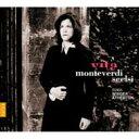 器樂曲 - 【送料無料】 『Vita〜モンテヴェルディとシェルシ』 ヴィーダー=アサートン 輸入盤 【CD】