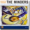Artist Name: M - Minders / Hooray For Tuesday 【CD】