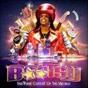 藝人名: B - Bootsy Collins ブーツィーコリンズ / Tha Funk Capitol Of The World 輸入盤 【CD】