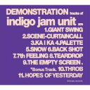 Artist Name: A Line - indigo jam unit インディゴジャムユニット / DEMONSTRATION 【SHM-CD】