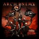 Arch Enemy アークエネミー / Khaos Legions 【CD】