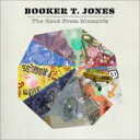 【送料無料】 Booker T Jones / Road From Memphis 輸入盤 【CD】