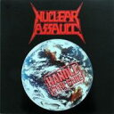 Artist Name: N - Nuclear Assault ニュークリアアソルト / Handle With Care 輸入盤 【CD】