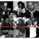 艺人名: R - Rhythm Of Elements / Beyond Remixes 【CD】