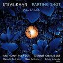 藝人名: S - 【送料無料】 Steve Khan スティーブカーン / Parting Shot 輸入盤 【CD】