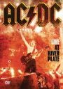 AC/DC エーシーディーシー / Live At River Plate 【DVD】