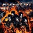 艺人名: B - Black Veil Brides ブラックベイルブライズ / Set The World On Fire 【SHM-CD】