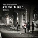 輸入盤CD スペシャルプライスCNBLUE シーエヌブルー / 1集: FIRST STEP 【SPECIAL LIMITED EDITION】 輸入盤 【CD】