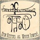 Artist Name: N - 【送料無料】 New Keepers Of The Water Tower / Calydonian Hunt 輸入盤 【CD】