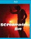 【送料無料】 Primal Scream プライマルスクリーム / Screamadelica Live 【Blu-ray / 日本語字幕・歌詞・対訳・日本語解説付】 【BLU-..