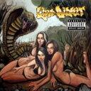 Limp Bizkit リンプビズキット / Gold Cobra 【CD】