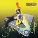 樂天商城 - 【送料無料】 Suede スウェード / Coming Up 輸入盤 【CD】
