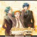 【送料無料】ドラマ CD / Starry☆Sky〜After Autumn〜 (CD+DVD-ROM) 【CD】