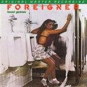 Foreigner フォーリナー / Head Games (高音質盤 / 180グラム重量盤レコード / Mobile Fidelity) 【LP】