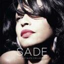 【送料無料】 Sade シャーデー / Ultimate Collection 【CD】