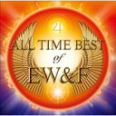 Artist Name: E - 【送料無料】 Earth Wind And Fire アースウィンド&ファイアー / All Time Best Of Ew & F ・太陽の祝祭 【CD】