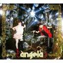 【送料無料】 Angela アンジェラ / mirror☆ge 【初回限定盤】 【CD】