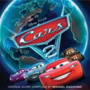 カーズ 2 / Cars 2 輸入盤 【CD】