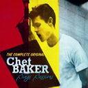 Chet Baker チェットベイカー / Chet Baker Sings Sessions 輸入盤 【CD】