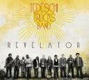 Tedeschi Trucks Band テデスキトラックスバンド / Revelator 輸入盤 【CD】