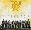 Tedeschi Trucks Band テデスキトラックスバンド / Revelator 【LP】