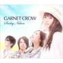 Garnet Crow ガーネットクロウ / Smiley Nation 【初回限定盤】 【CD M ...