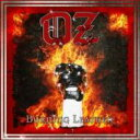 Artist Name: O - 【送料無料】 Oz (Rock) / Burning Leather 【CD】