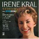 Artist Name: I - Irene Kral アイリーンクラール / Band And I / Steveireneo! 輸入盤 【CD】