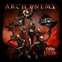 Arch Enemy アークエネミー / Khaos Legions 輸入盤 【CD】