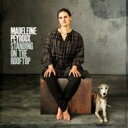 Artist Name: M - Madeleine Peyroux マデリンペルー / Standing On The Rooftop 輸入盤 【CD】