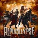 Artist Name: A - Al Yankovic アルヤンコビック / Alpocalypse 輸入盤 【CD】