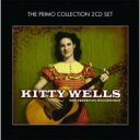 Artist Name: K - Kitty Wells / Essential Recordings 輸入盤 【CD】