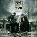 Bad Meets Evil / Hell: The Sequel 〜deluxe Edition 【CD】