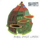 【送料無料】 Public Image LTD パブリックイメージリミテッド / Happy 【CD】