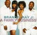 藝人名: B - Brandy / Ray J / Brandy & Ray J: A Family Business 輸入盤 【CD】