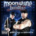 藝人名: M - Moonshine Bandits / Whiskey & Women 【CD】