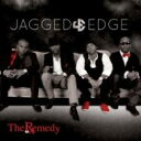Artist Name: J - Jagged Edge ジャッギドエッジ / Remedy 輸入盤 【CD】