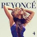 【送料無料】 Beyonce ビヨンセ / 4 【CD】