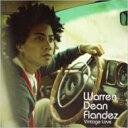 藝人名: W - Warren Dean Flandez / Vintage Love 輸入盤 【CD】