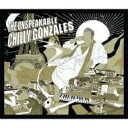 Gonzales / Unspeakable Chilly Gonzales 輸入盤 【CD】
