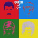 Artist Name: Q - Queen クイーン / Hot Space 輸入盤 【CD】